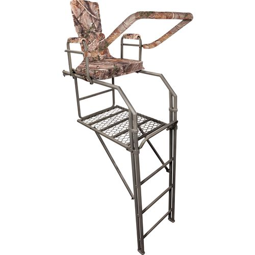 Summit Hex Tube Ladder Treestand