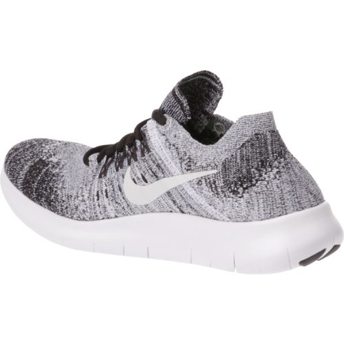 Nike Women's Free Flyknit RN 2 Running Shoes - view number 3