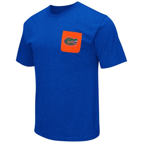 Colosseum Athletics™ Men's University of Florida Banya Pocket T-shirt