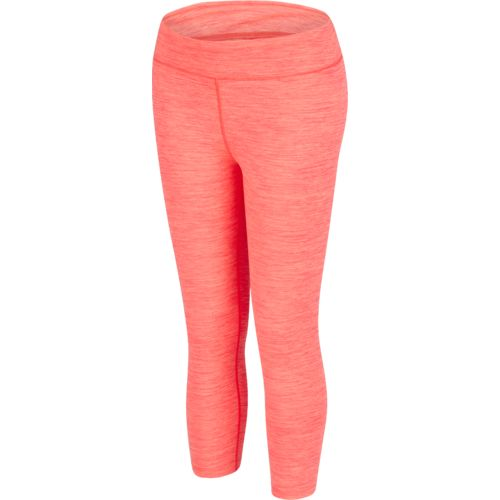 BCG™ Girls' Studio Spacedyed Capri Pant