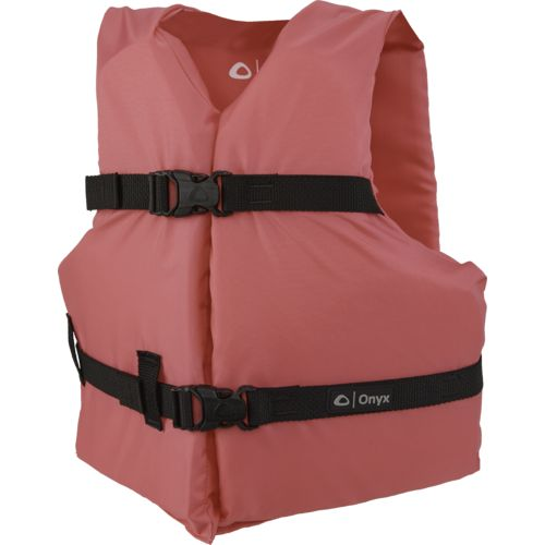 Onyx Outdoor™ Youth General Purpose Life Jacket