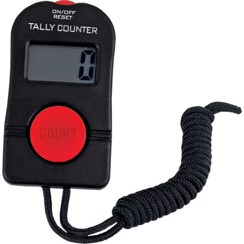 Perfect Fitness Perfect Tally Digital Counter