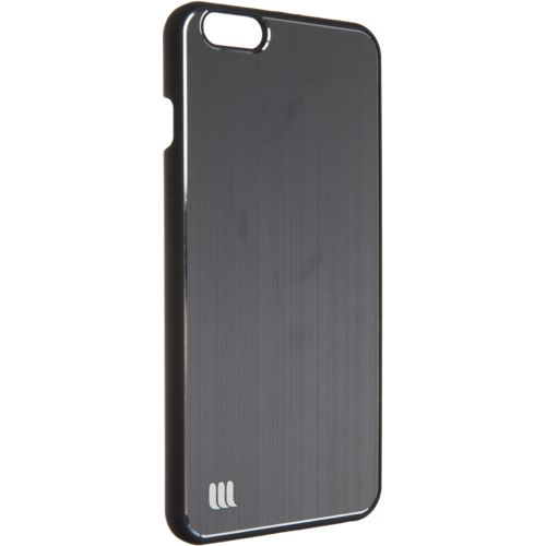 iHome Lifeworks Bodyguard Snap-On Aluminum Case for iPhone® 6