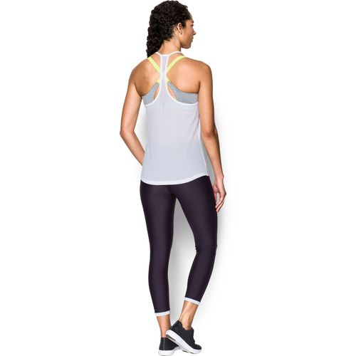 Under Armour Women's Fly By Racerback Tank Top - view number 5