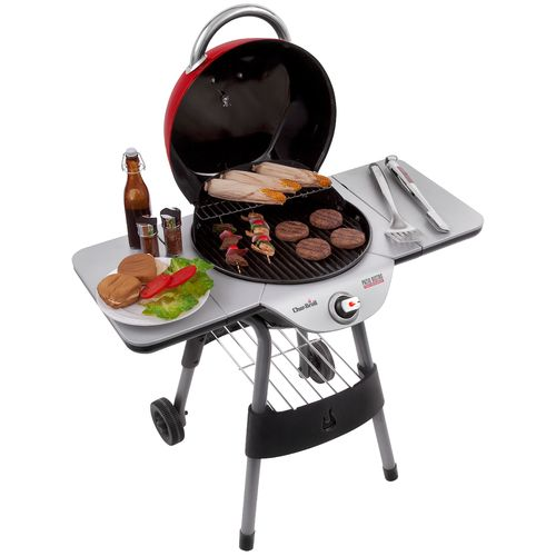 ... Char Broil® Patio Bistro Electric Grill   View Number 15