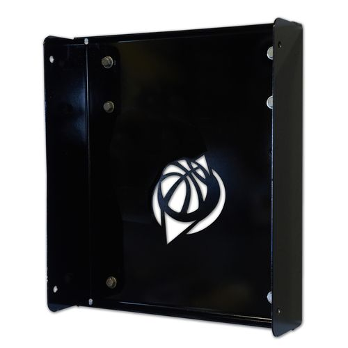 Goalsetter 54 in Wall Mounted Tempered-Glass Basketball Hoop - view number 3