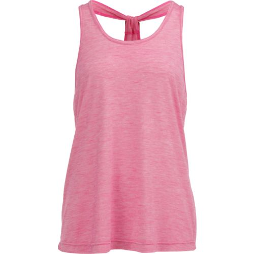 Display product reviews for BCG Women's Lifestyle T-Back Barre Tank Top