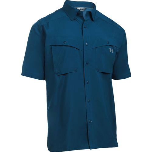 Under Armour™ Men's Tide Chaser Short Sleeve Shirt