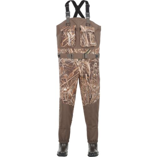 Display product reviews for Magellan Outdoors Men's Tredlite 400 Breathable Wader