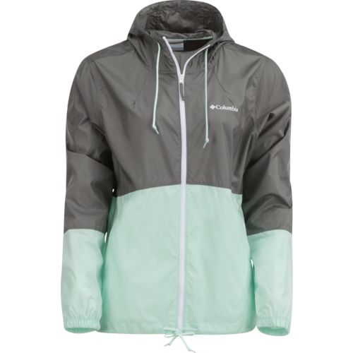 Columbia Sportswear Women's Flash Forward Windbreaker Jacket - view number 1