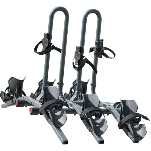 Bell RIGHT UP 350 3-Bike Hitch Rack