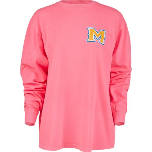 Three Squared Juniors' McNeese State University Aloha Big Shirt