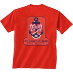 New World Graphics Boys' University of Houston Southern Anchor T-shirt - view number 1