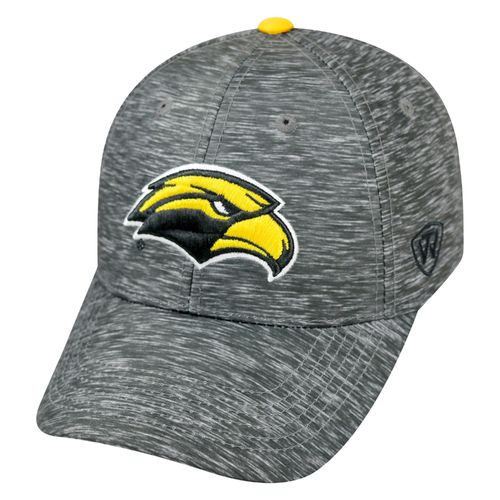 Top of the World Men's University of Southern Mississippi Warpspeed Cap