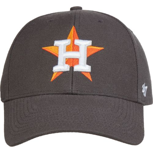 '47 Houston Astros Basic MVP Cap