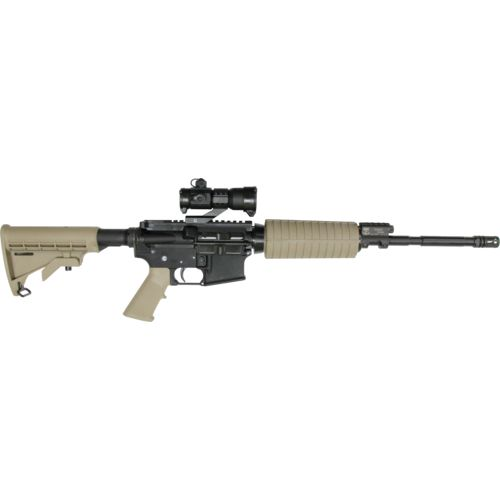 Adams Arms Agency 5.56mm/.223 Semiautomatic Piston Rifle