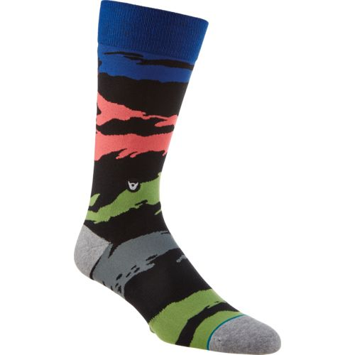 Stance Men's Harden Pizzazz Socks