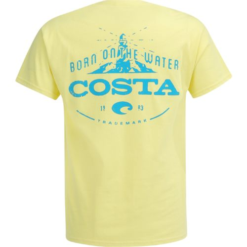 Costa Del Mar Men's Ponce Short Sleeve T-shirt