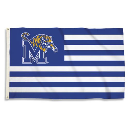 Display product reviews for BSI University of Memphis 3' x 5' Fan Flag
