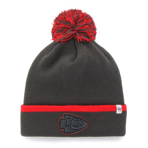 '47 Kansas City Chiefs Baraka Cuff Knit Cap