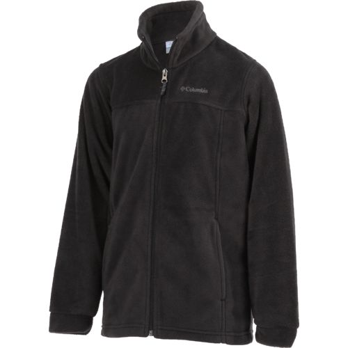 Columbia Sportswear Boys' Steens Mountain II Fleece Jacket - view number 4