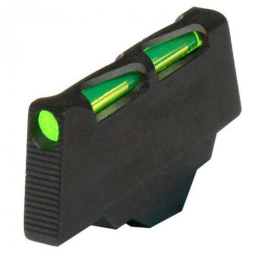 HIVIZ Shooting Systems Litewave Ruger Blackhawk/Super Blackhawk/Bisley Revolver Front Sight