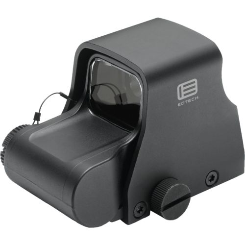 EOTech XPS2-1 Holographic Sight - view number 2