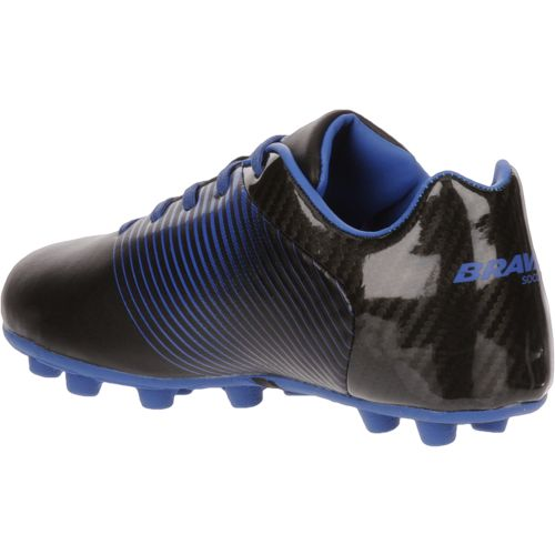Brava Soccer Boys' Racer Cleats - view number 3