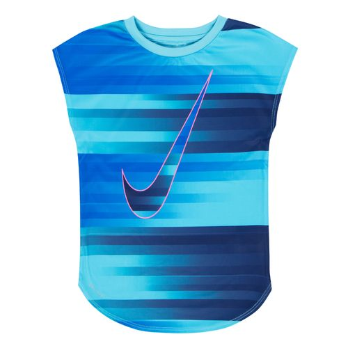 Nike Girls' Faster Everyday Dri-FIT A-Line Tank Top