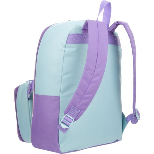 Disney™ Girls' Doc McStuffins Backpack with Lunch Kit - view number 3