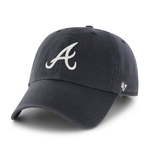 '47 Kids' Atlanta Braves Clean Up Cap