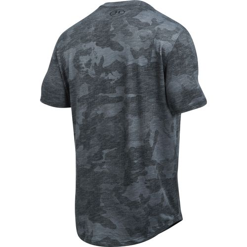 Under Armour Men's Sportstyle Core Short Sleeve T-Shirt - view number 2
