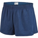 Soffe Juniors' Low-Rise Jersey Short - view number 3
