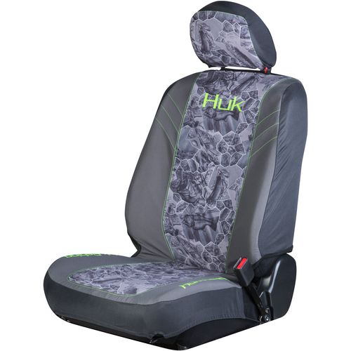 Display product reviews for Huk Low Back Seat Cover