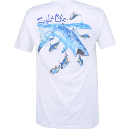 Salt Life Men's Mako Sushi Short Sleeve T-shirt