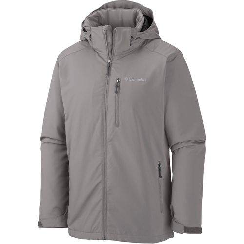 Columbia Sportswear Men's Gate Racer  Big & Tall Softshell Jacket - view number 1