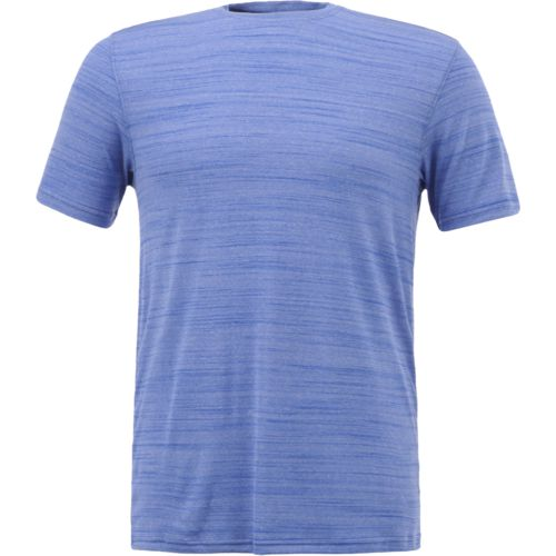 Display product reviews for BCG Men's Turbo Melange Short Sleeve T-shirt