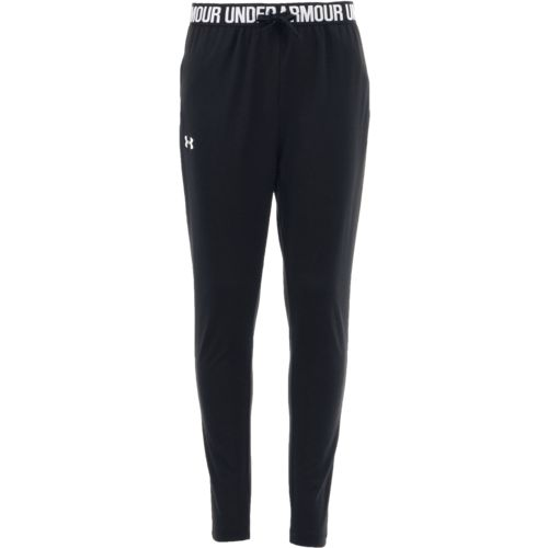 Under Armour Girls' Tech Jogger Pant