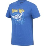 Big Bend Outfitters Men's Lake Life T-shirt - view number 3