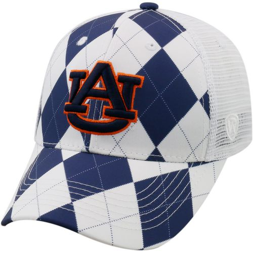 Top of the World Men's Auburn University Get Loud 2-Tone Adjustable Cap