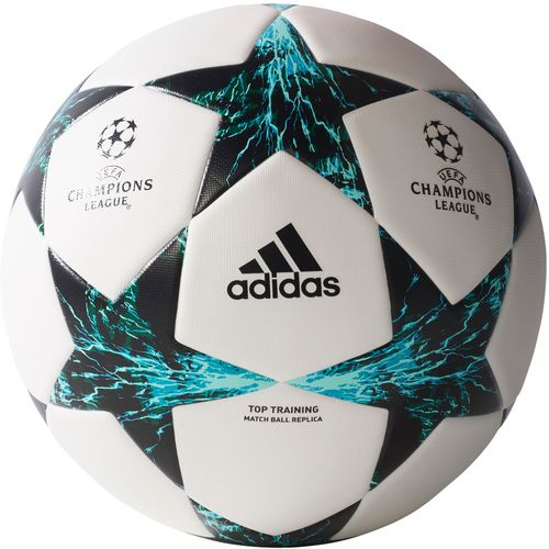 Display product reviews for adidas Finale 17 Top Training Soccer Ball