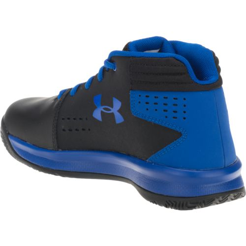Under Armour Boys' Jet Basketball Shoes - view number 3