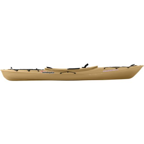 Sun Dolphin Excursion SS 12 ft Fishing Kayak - view number 4