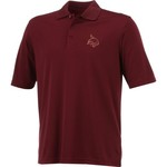 Antigua Men's Texas A&M University Exceed Polo Shirt - view number 3