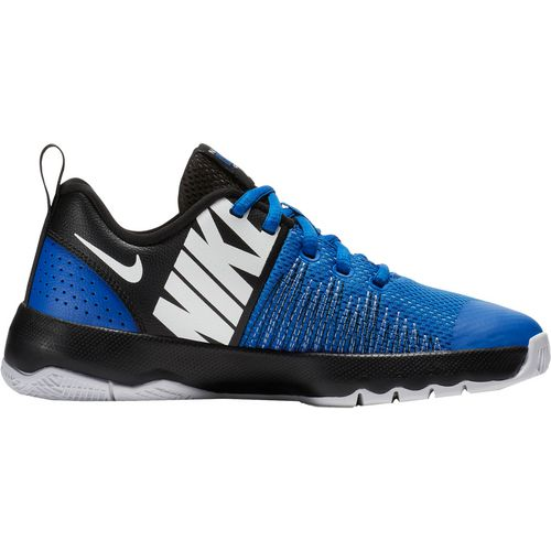 Nike Boys\u0027 Team Hustle Quick Basketball Shoes