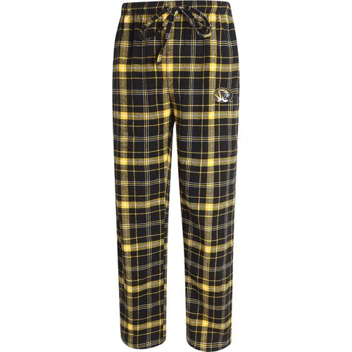 Concepts Sport Men's University of Missouri Ultimate Flannel Pant