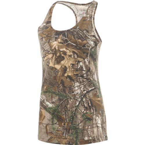 Magellan Outdoors Women's Fayette Tank - view number 1