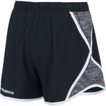 BCG Women's Mesh Panel Running Short - view number 2