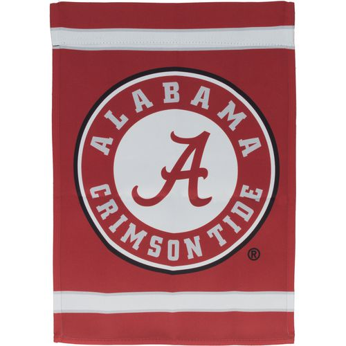 WinCraft University of Alabama 2-Sided Garden Flag - view number 2