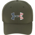 Under Armour Men's Freedom Low-Crown Cap - view number 1